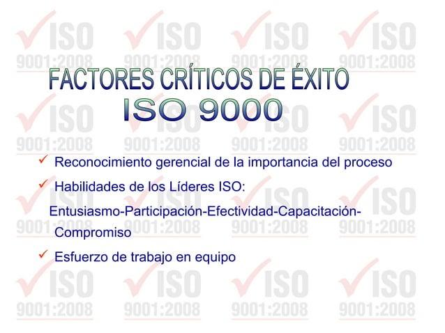 FUNDAMENTOS Y VOCABULARIO ISO 9000/2005 REQUISITOS ISO 9001/2008 RECOMENDACIONES PARA LA MEJORA DEL DESEMPEÑO ISO 9004/200...