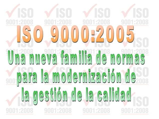 Próxima a ISO 14001:1996 Planear Verificar Hacer Actuar