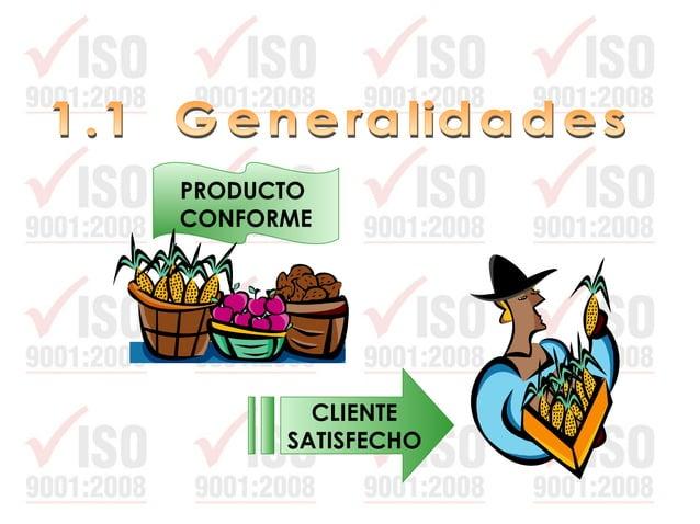 ISO 9000 VERSIÓN 2005 ISO 9001 VERSIÓN 2008