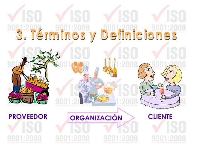 4.2.1 Generalidades a. Política de calidad b. Objetivos de calidad c. Manual de calidad d. Procedimientos requeridos por l...