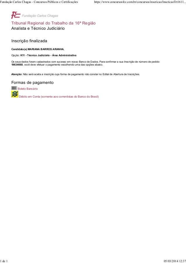 funda u00e7 u00e3o carlos chagas concursos p u00fablicos e certifica u00e7 u00f5es