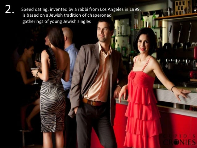 Jewish speed dating los angeles