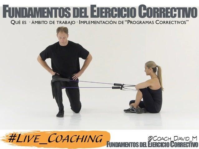 FUNDAMENTOS EJERCICIO CORRECTIVO