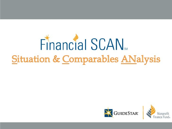 A New Industry Standard       Sound Financial Health        Strong Organizations          Quality Programs         Effecti...