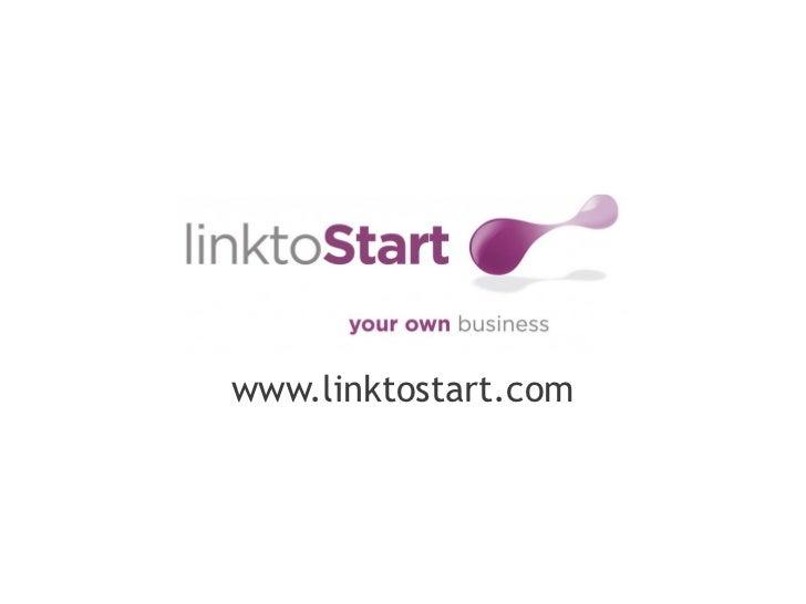 www.linktostart.com