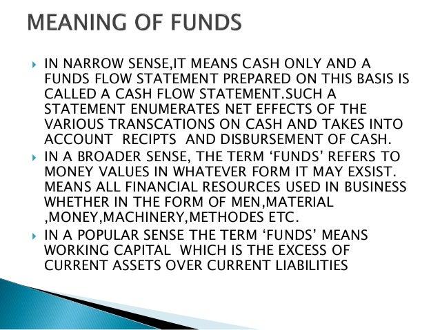 Fund flow ppt Slide 3
