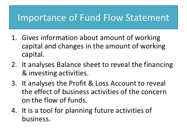 the significance of working capital management This post describes the usefulness of working capital.