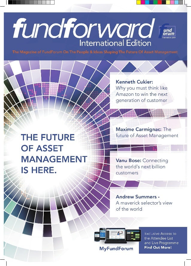 2 10 WAYS TO MAKE THE MOST OF FUNDFORUM INTERNATIONAL 1.Prioritise and Plan Your Week: Look at the entire week's agenda o...