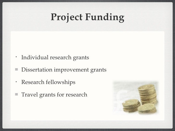 rwjf dissertation funding Frequently asked questions (faqs) health policy research applicants that have other active rwjf funding what is the dissertation grant dissertation grants.