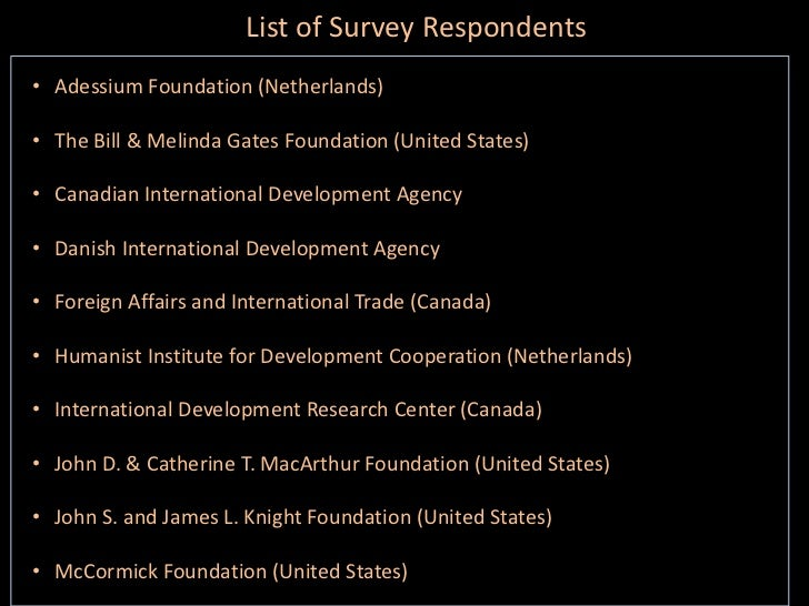 Funding free expression_by_anne_ nelson_ifex_cima Slide 3