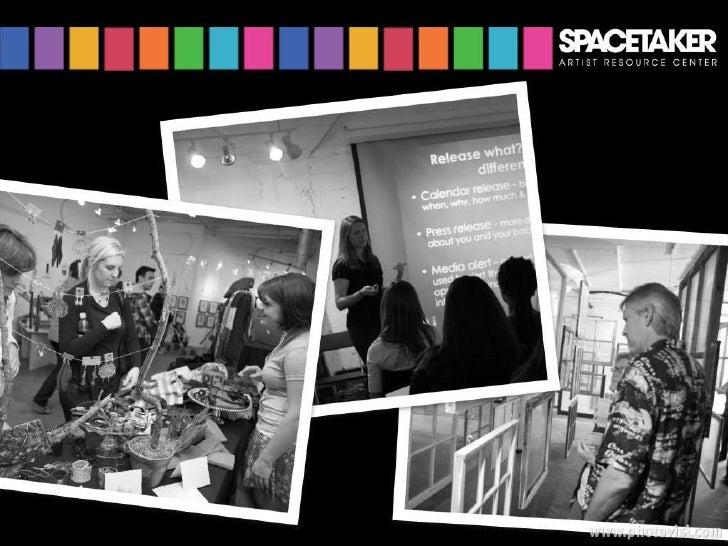 Spacetaker ARC Workshop