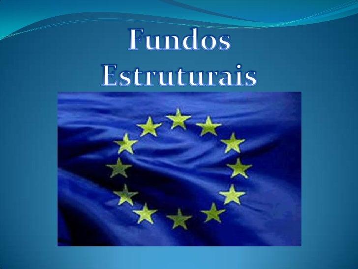 2º - O Fundo Social Europeu (FSE), instituído em1958, apoia a inserção profissional dos desempregadose       das        ca...