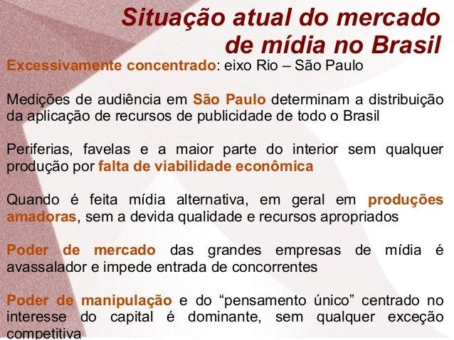 Fundo setorial de publicidade   apresentação Slide 3
