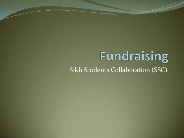 Sikh Students Collaboration (SSC)