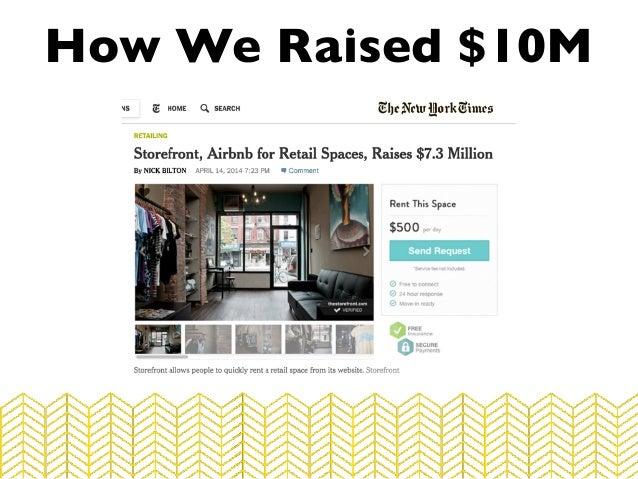 Fundraising 101 Slide 2