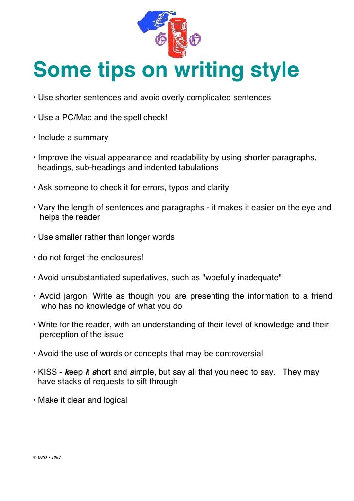 Short Essay Samples