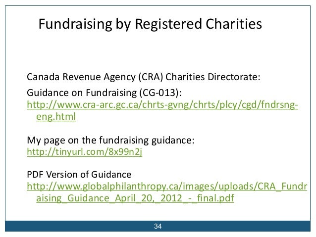 guide t4063 registering a charity for income tax purposes