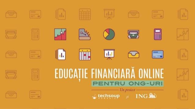 Instrumente de fundraising pentru ONG-uri