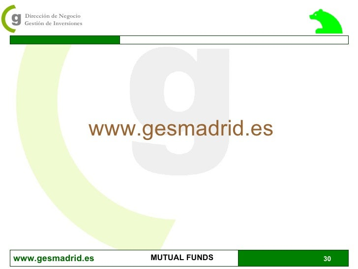 Funds caja madrid horizonte for Caja madrid es oficina internet