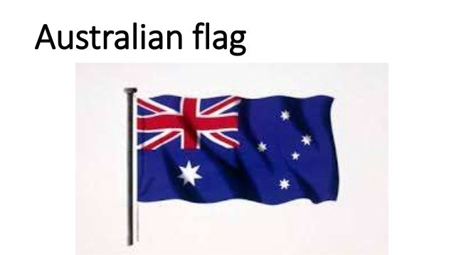 what is the full name of australia