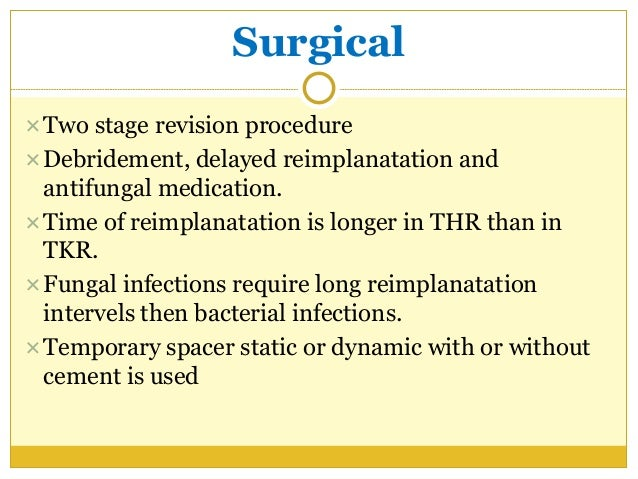 Prothesis explant procedures