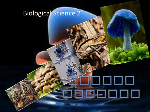 Biological Science 2