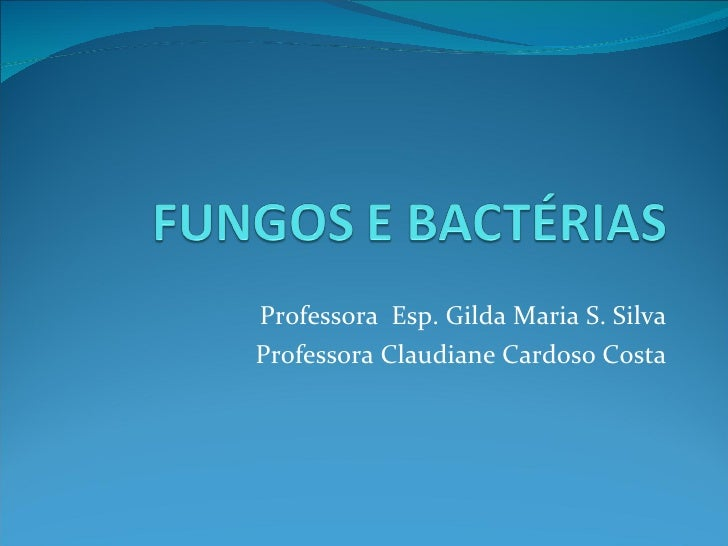 Professora  Esp. Gilda Maria S. Silva Professora Claudiane Cardoso Costa