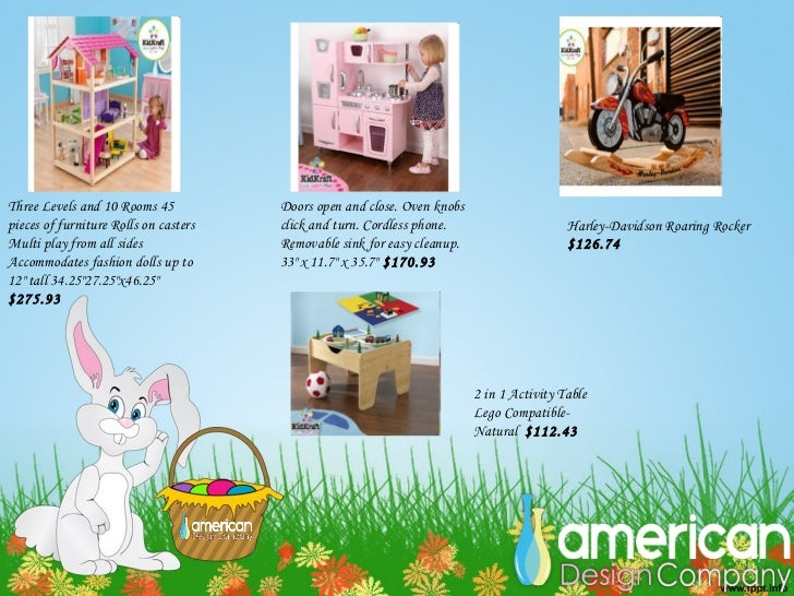 Fun inexpensive easter gift ideas for kids negle Images