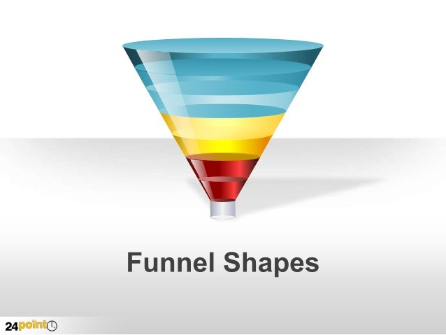 Funnel Shapes