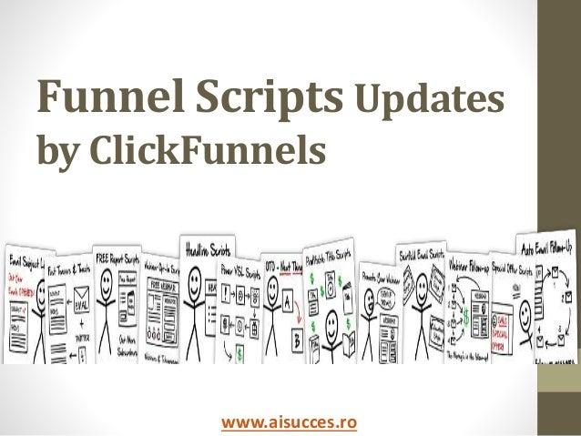 Excitement About Clickfunnels Scripts