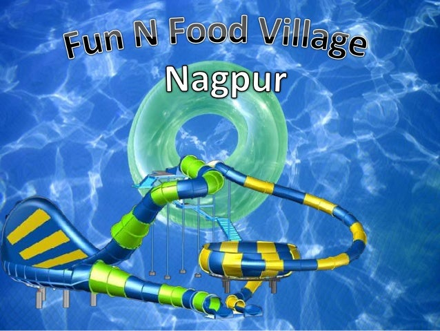 Fun And Food Village Ticket Price