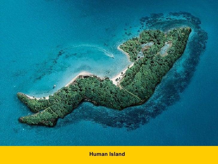 Human Island