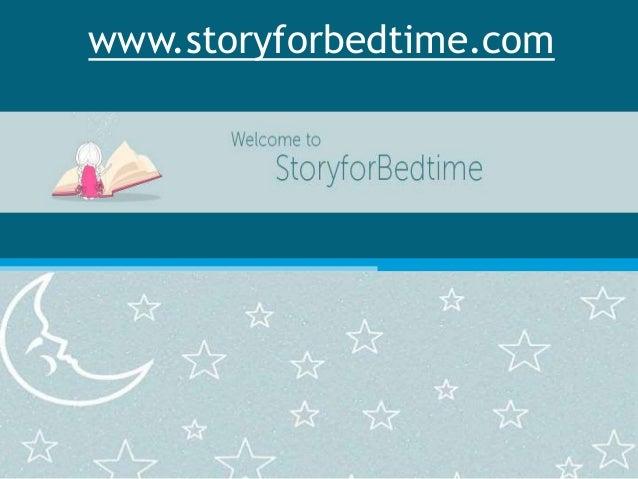www.storyforbedtime.com