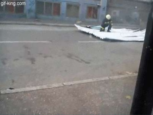 Funny Images of People Falling
