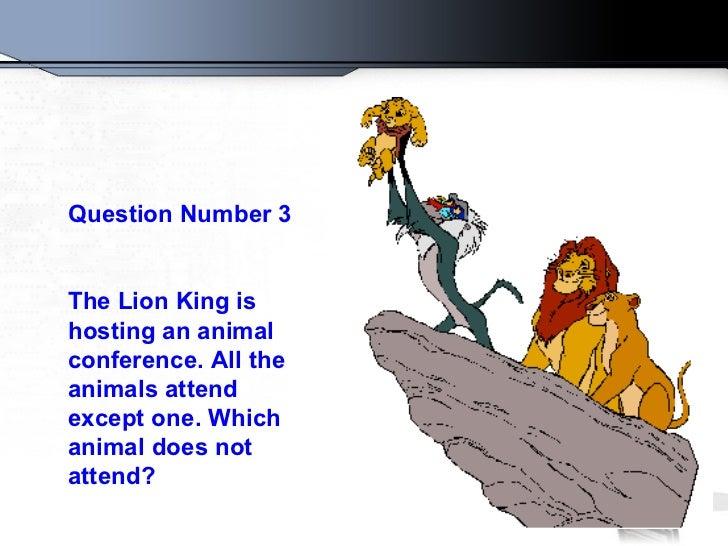 Funny Quiz