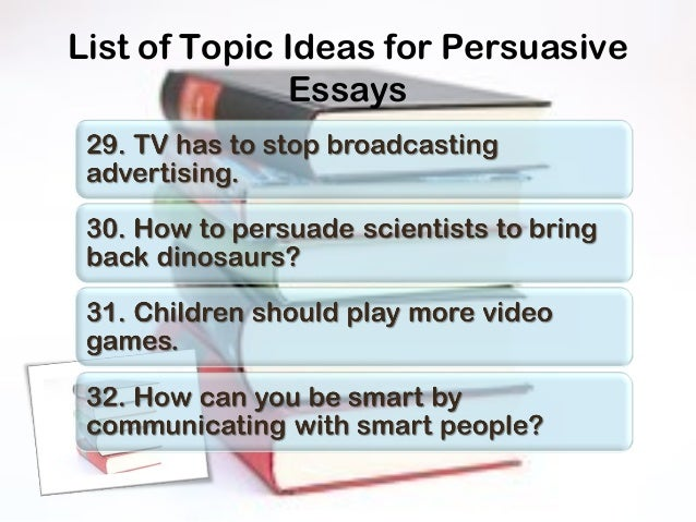 persuasive essay writing games The key to reigniting your students' interest in the essay is to introduce essay-writing games draw my monster: ask them to write a persuasive essay.