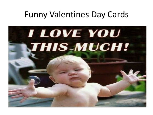 5 - Funny Valentines Images