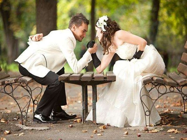 Funny Wedding Moments