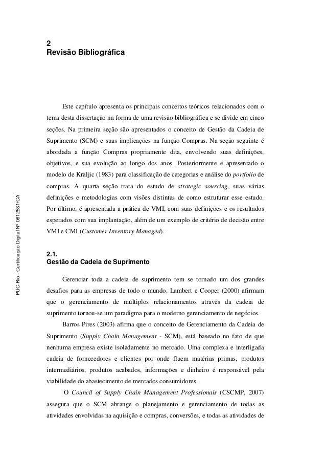 2                                               Revisão Bibliográfica                                                    E...