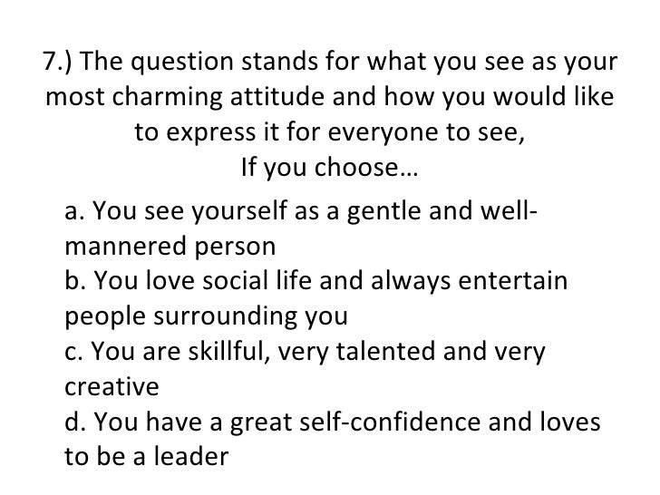 Do you love someone quiz