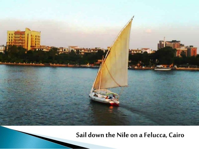 Fun Things to Do and Places to Visit in Cairo
