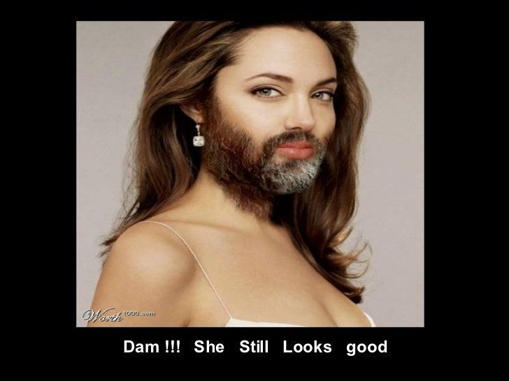 Dam !!!  She  Still  Looks  good