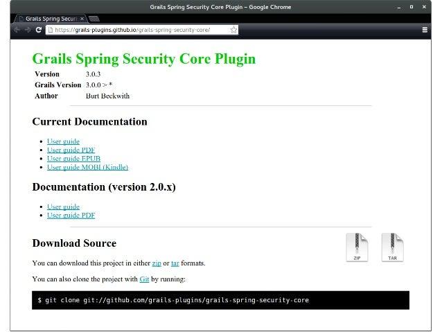 Spring Security 3 Pdf