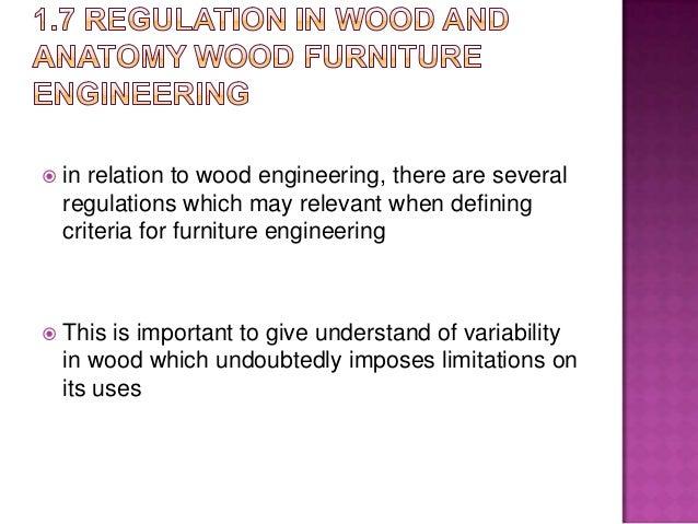 Chapter 1 Structural Furniture System Fur 401 Furniture