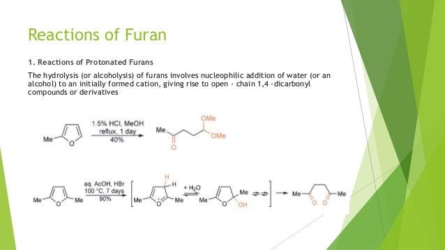 Furan Presentation