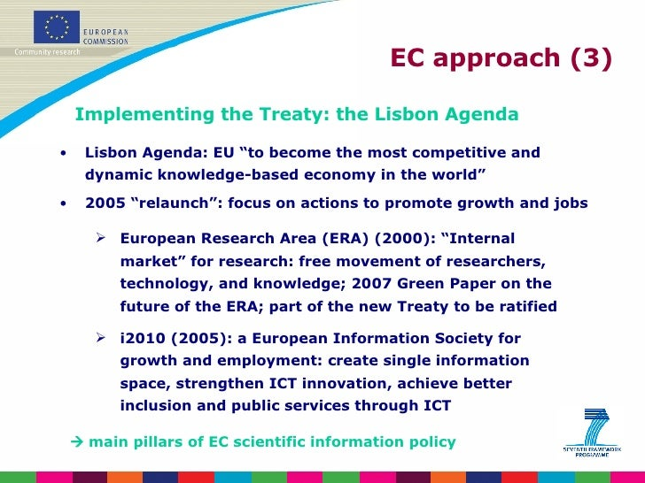 green paper european research area Ties • the european commission has produced a green paper1 on the future of the european research area (era), which leru believes could be a dynamic and creative enterprise, capable of re-invigorating european research as a catalyst for social and eco- nomic benefit within europe, and as a powerful contri-.