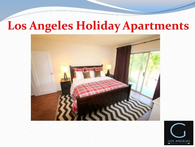 Los Angeles Apartments Furnished For Rent Furnished apartments