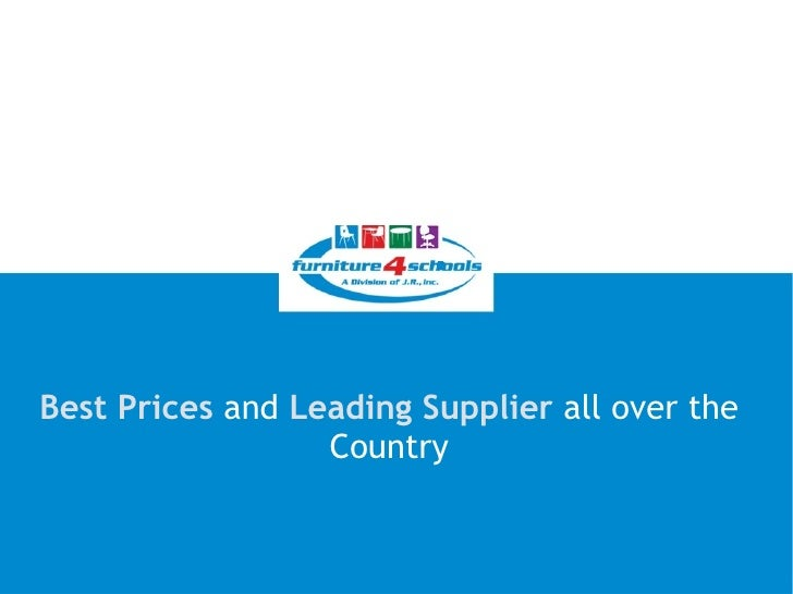 Best Prices and Leading Supplier all over the                   Country