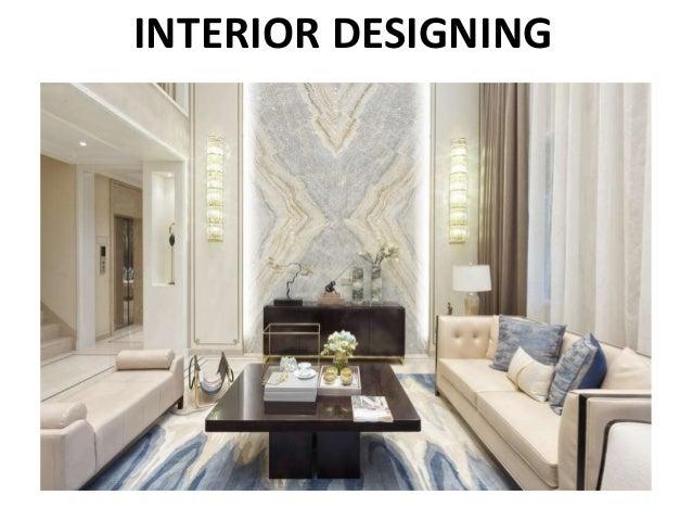 Buy Best Interior Designing Dubai