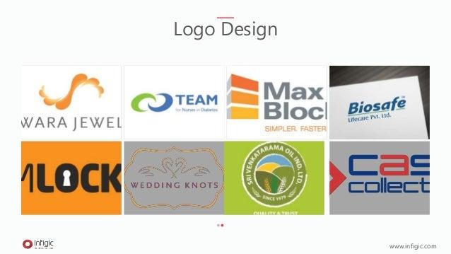 Logo Design www.infigic.com